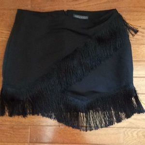 Kendall & Kylie mini skirt